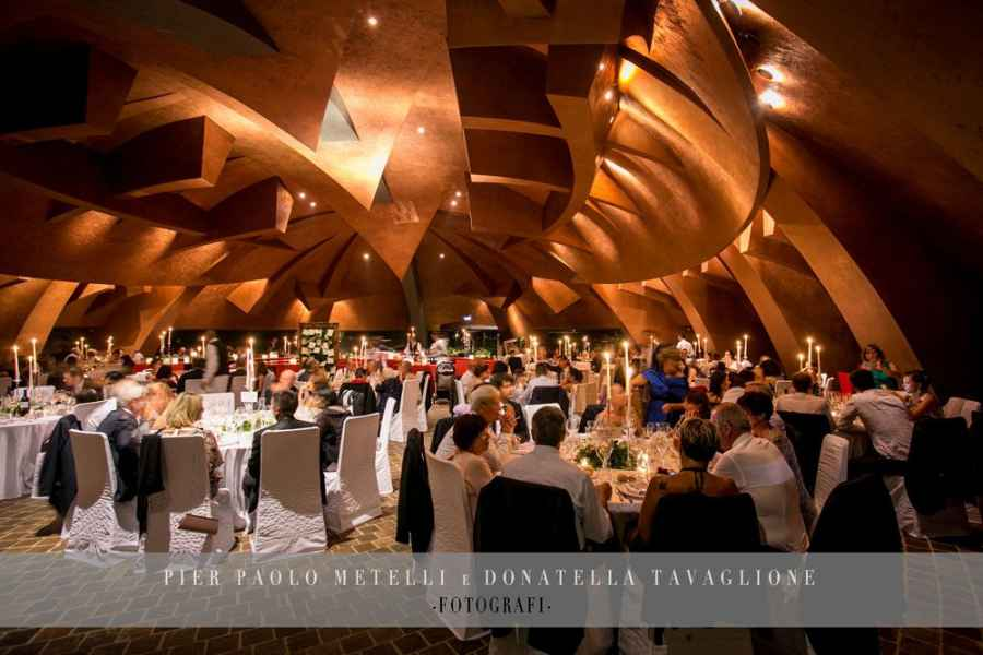 Exclusive and luxurious wedding venue in Italy