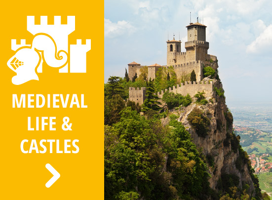 banner travel packages italy tours medieval itineraries