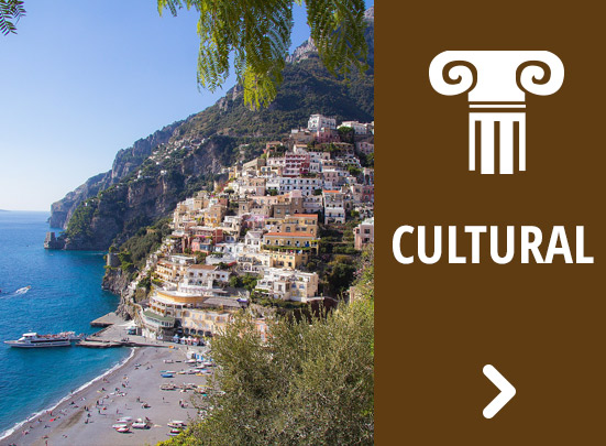 Italy cultural tours - Key to Italy Tours