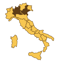 lombaria veneto tours of italy